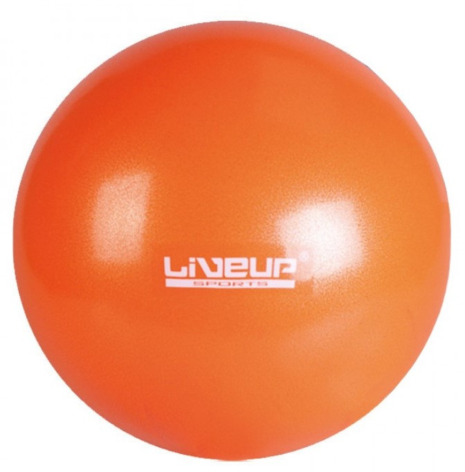 Мяч гимнастический LiveUp Mini Ball 25 см
