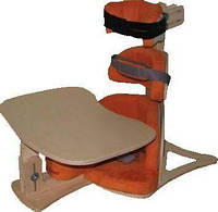 Реабилитационное кресло НУК размер 1, AkcesMed, NK_0001+NKK_102+NKK_104+NKK_403, фото 1