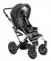 Специальная коляска Hippo +, размер 2, цвет мята, AkcesMed, HPO2