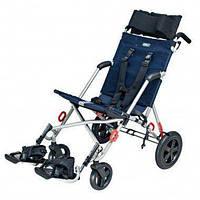 Специальная коляска Ombrelo размер 5, цвет голубой, AkcesMed, ОМ_0005, фото 1