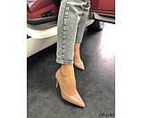 Классическите туфли на шпильке, фото 2