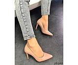 Классическите туфли на шпильке, фото 5