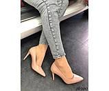 Классическите туфли на шпильке, фото 6