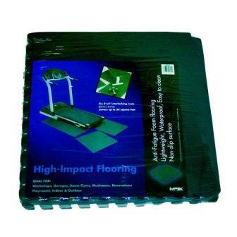Наборный защитный мат Tunturi Protection Mat