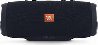 Bluetooth Колонка JBL Charge 3+ - Черная