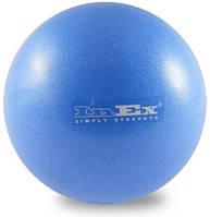 Мяч гимнастический INEX Pilates Ball 19 см