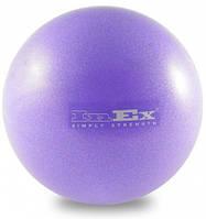 Мяч гимнастический INEX Pilates Ball 25 см