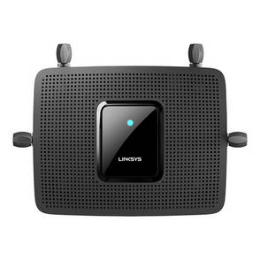 Роутер LINKSYS MR9000-EU MAX-STREAM MU-MIMO TRI-BAND MESH WiFi 5 ROUTER, AC3000, фото 2
