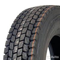 Грузовые шины Hankook DH05, 205 75 R17.5