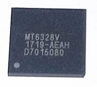 MT6328V с шарами Микросхема чип Контроллер питания Mediatek