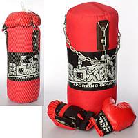 Боксерский набор MR 0176