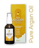 PURE ARGAN OIL від випадіння та для росту волосся, фото 1