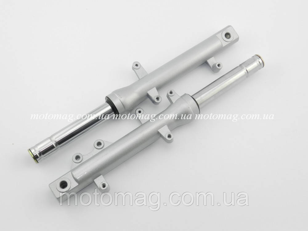 Амортизатор передній GY6-150/Viper STORM (комплект)