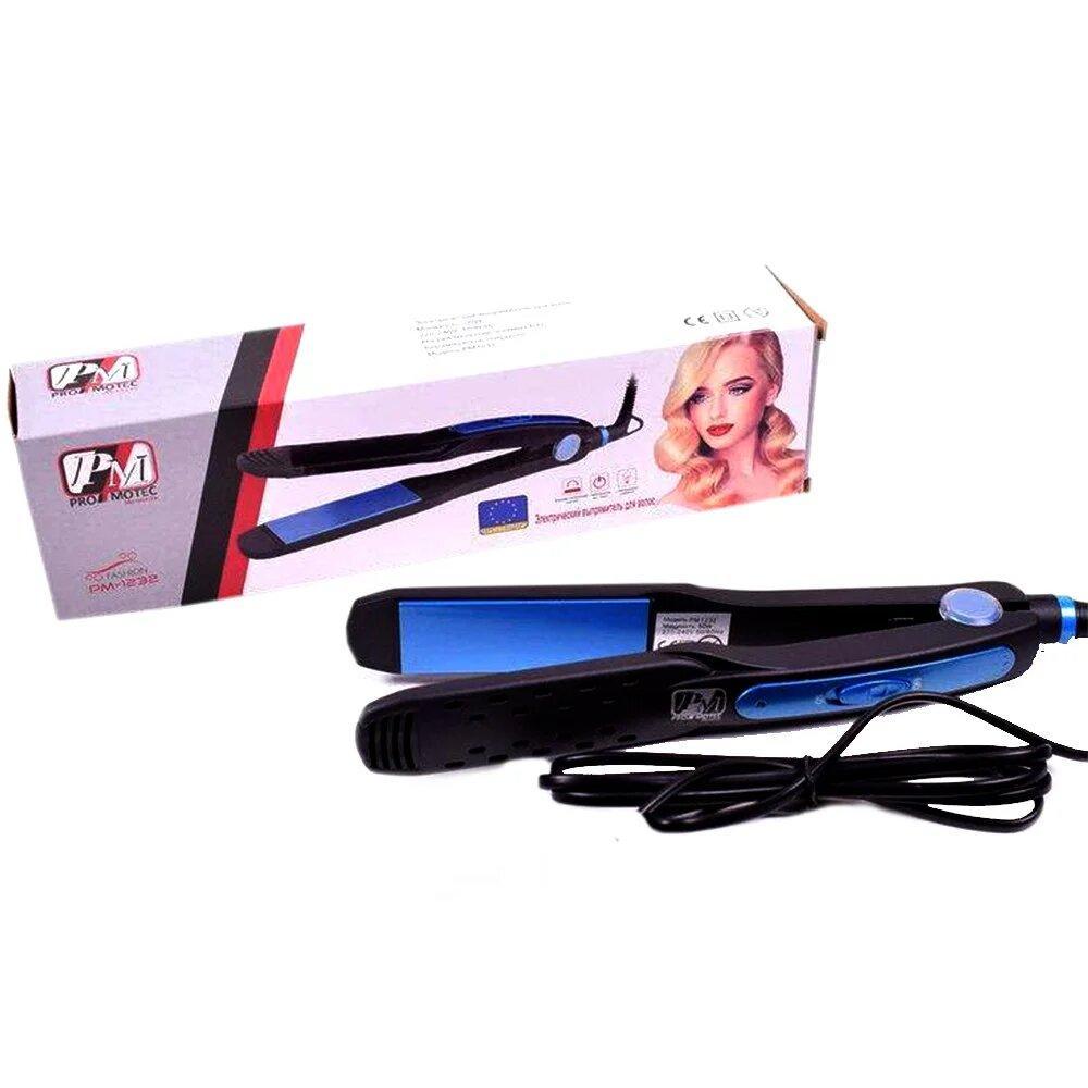 Утюжок для волос Promotec PM 1232