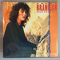 CD диск Laura Branigan - Self Control