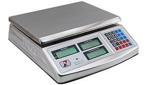 Торговые весы Promotec PM 5055 (50 кг)