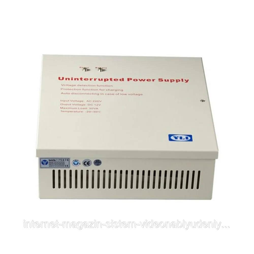Блок питания трансформаторный Yli Electronic YP-902-12-3