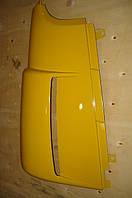 Воздухозаборник левый FAW 3252(Фав 3252)