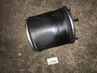 1813-K Пневморессора со стаканом МАЗ 5440, MAN, DAF, SAF, ROR (сталь) (пр-во Connect)