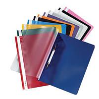 Папки скоросшиватели (А4) для документов