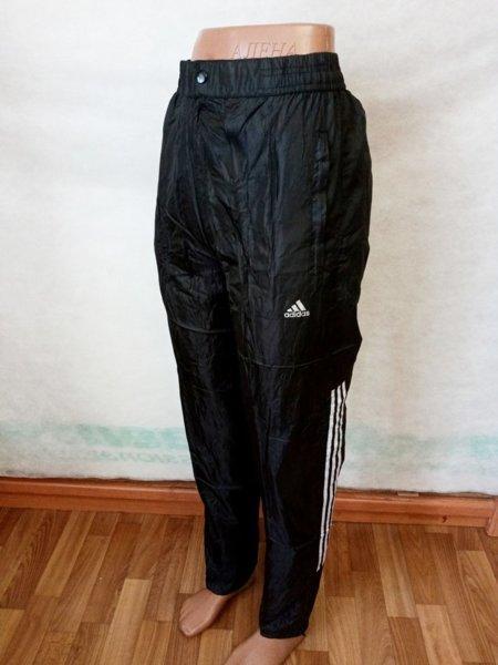 Спортивные штаны мужские/подросток плащевка №1116;1120;1121. Р-р от 42 по 44. От 2шт по 39грн