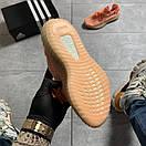 Женские кроссовки Adidas Yeezy Boost 350 V2 Pink, фото 5