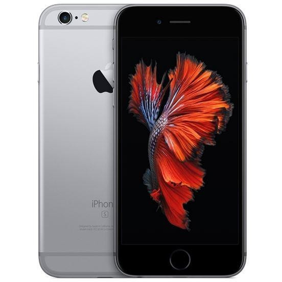 Apple iPhone 6s 16GB (Space Gray) Refurbished