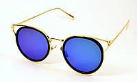 Стильные солнцезащитные очки (8399 С4)