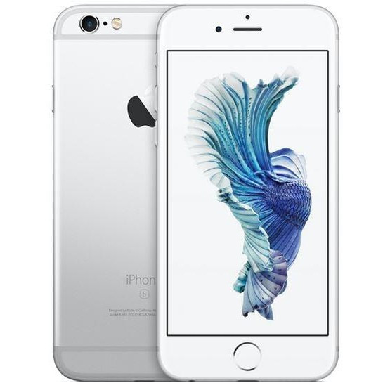 Apple iPhone 6s 64GB (Silver) Refurbished