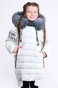 X-Woyz Детская зимняя куртка X-Woyz DT-8261-6