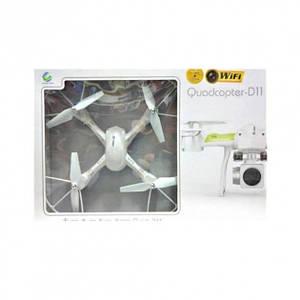 КвадрокоптерQuadcopter D11