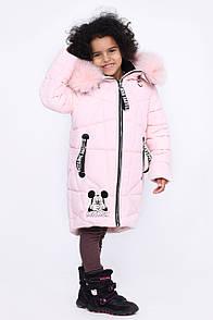 X-Woyz Детская зимняя куртка X-Woyz DT-8293-27