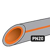 Труба ППР KOER PN20 63x10,5