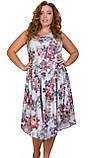 Платье штапельное женское,2231, фото 2