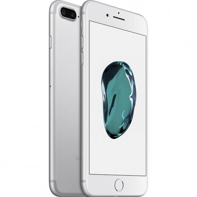 Apple iPhone 7 Plus 128GB Silver Refurbished