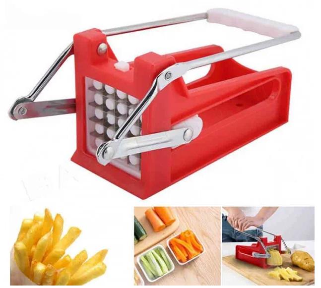 Овощерезка для картофеля фри Coupe Frites | Ручная картофелерезка