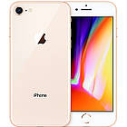 Apple iPhone 8 64GB Gold Refurbished, фото 3