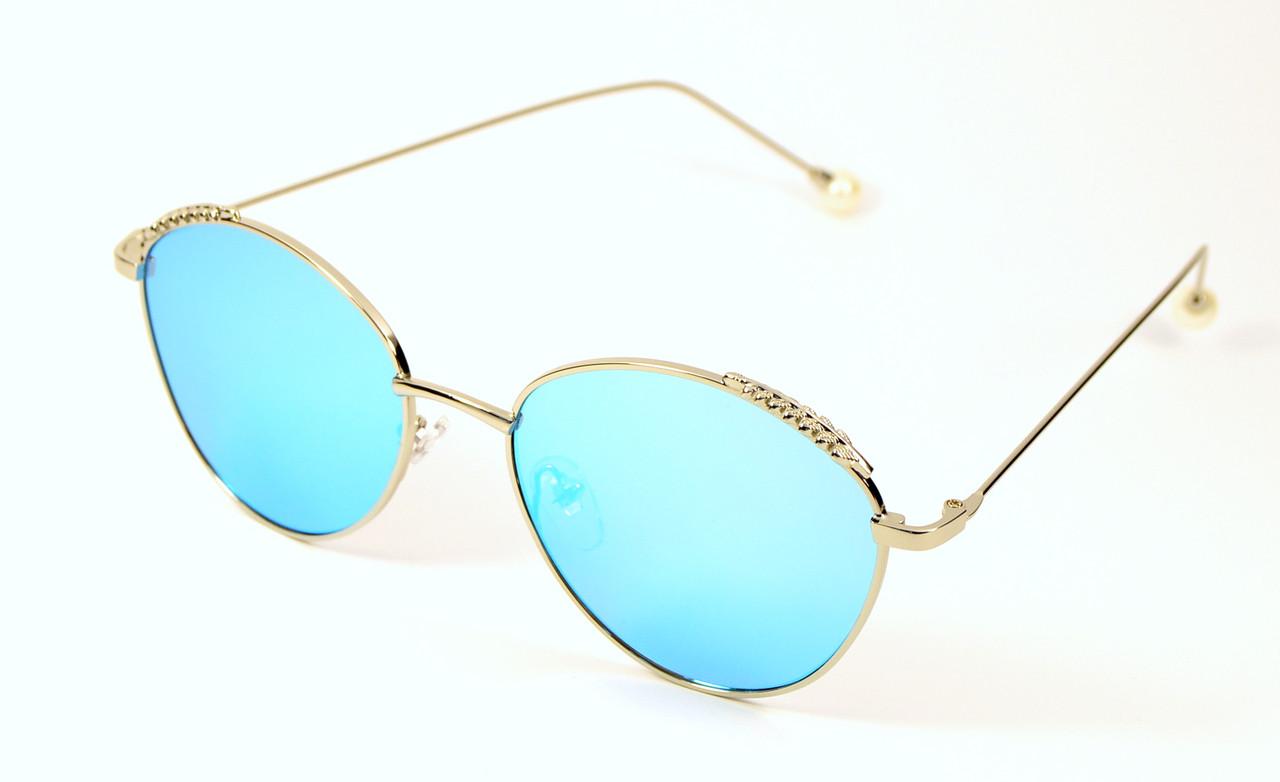 Женские солнцезащитные очки (8322 С3)