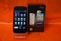 Телефон Samsung Galaxy-A110i