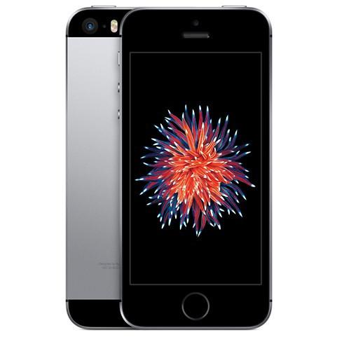 Apple iPhone SE 16GB (Space Gray) Refurbished