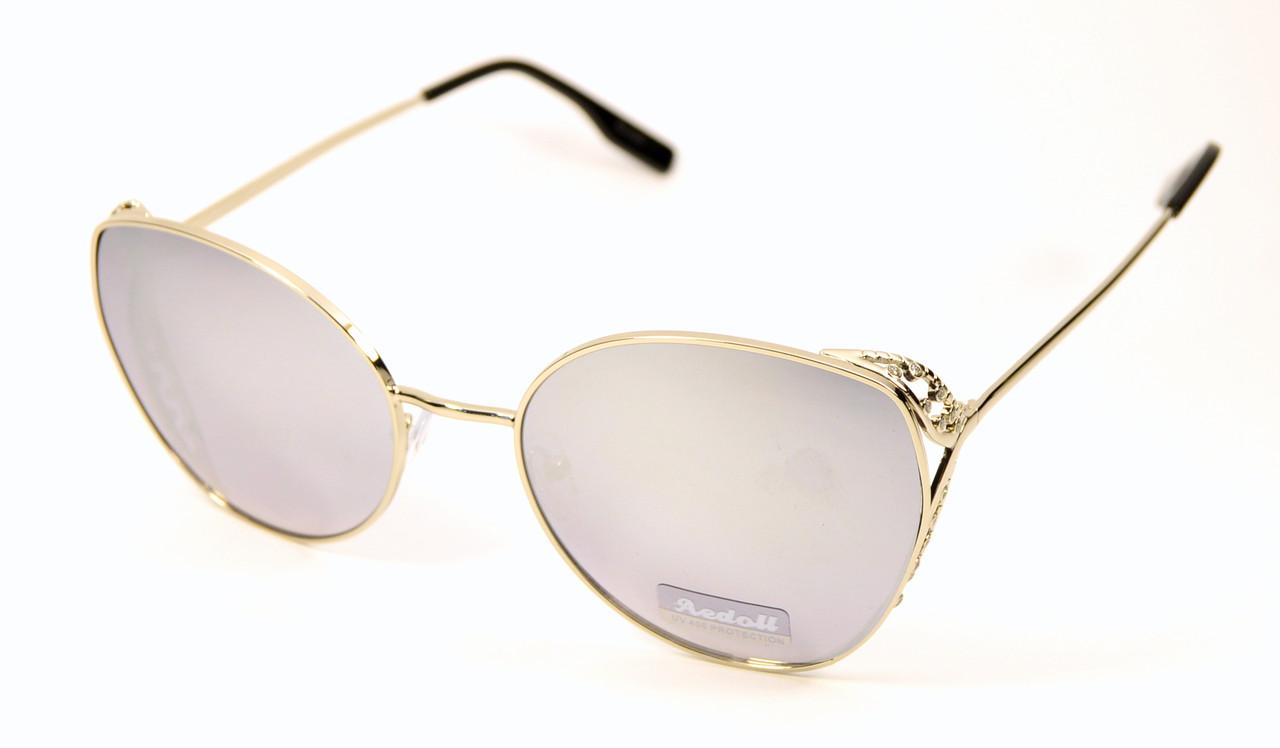 Жіночі сонцезахисні окуляри (0386 С3)