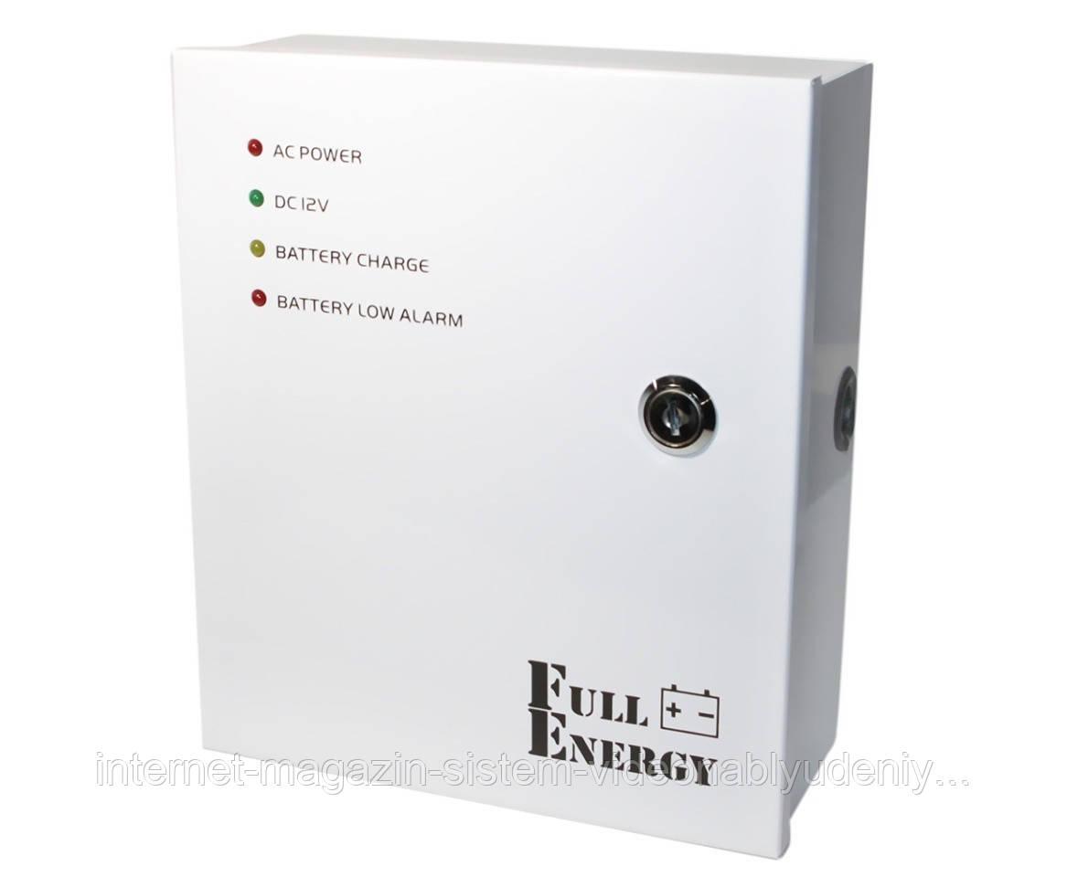 Бесперебойный блок питания Full Energy ББП-3A
