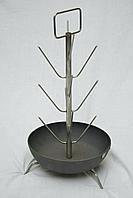Насадка елочка со сковородой
