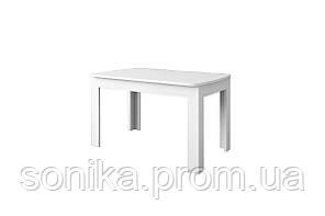 Стіл розкладний OLIVIA 130/175 Крем/Дуб Ancona