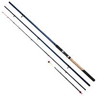 Фидерное удилище Bratfishing MAMBA FEEDER 3м/тест 60-160 гр, фото 1