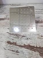 Потолочная лейка для душа квадро-15, фото 1