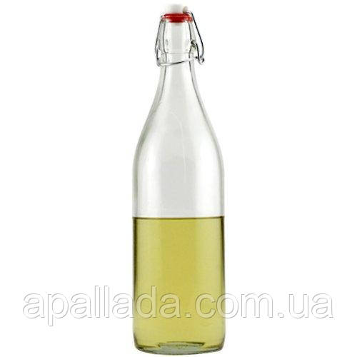 Бутылка c многоразовой пробкой GIARA