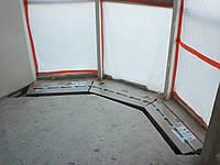 Фанкойл внутрипольный КПТ 280.1000.75. Нержавеющий корпус, вентилятор. Возможент монтаж. Одесса