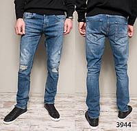Молодежные мужские джинсы от Hamur