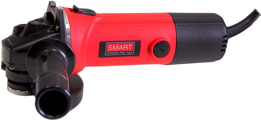 Углошлифовальная машина Smart SAG-5003 (125/1000W)